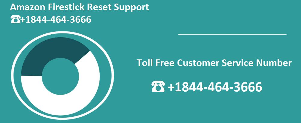 Firestick Reset