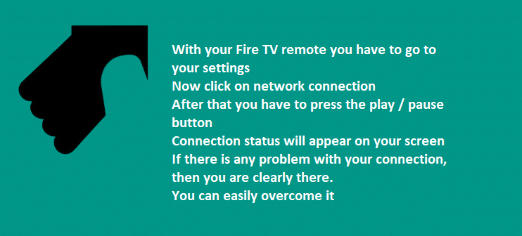 Verify Your Connectivity